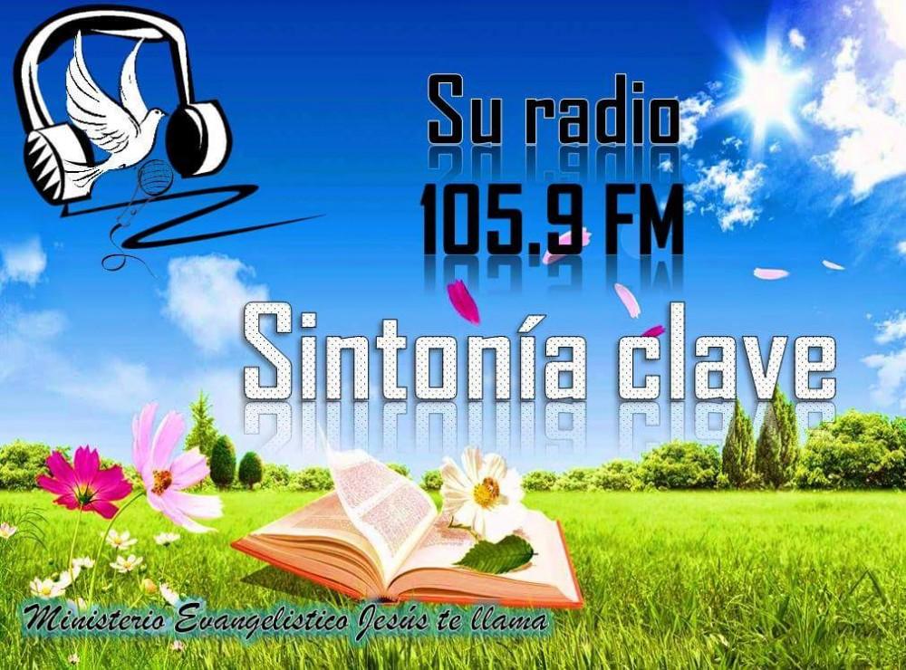 Sintonia Clave 105.9